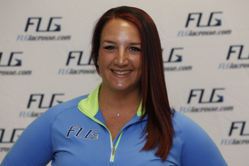 Robyn Pastuch :: Club Director, FLG Lacrosse, Inc.