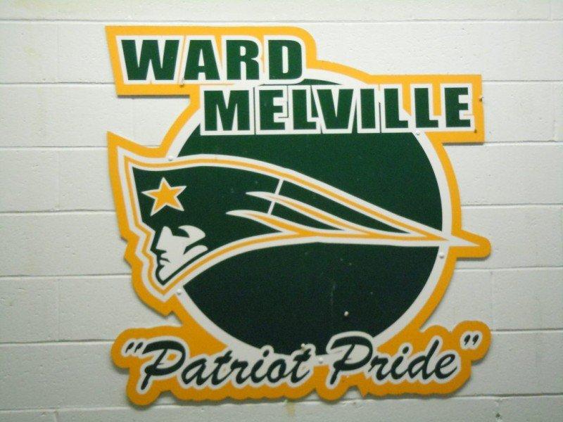 Ward Melville