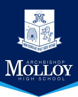 Archbishop Molloy