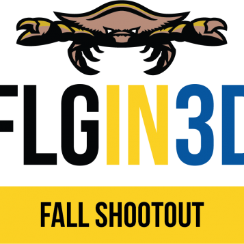 FLG in 3D Fall Shootout Logo@4x